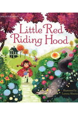 Usborne Listen & Read, Little Red Riding Hood