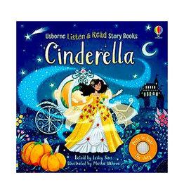 Usborne Listen & Read, Cinderella