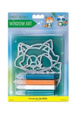 Faber Castell Window Art
