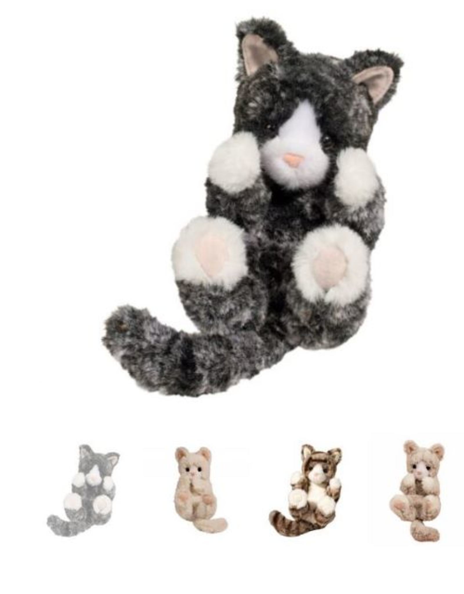 Douglas Toys Lil' Handful Kittens Assortment