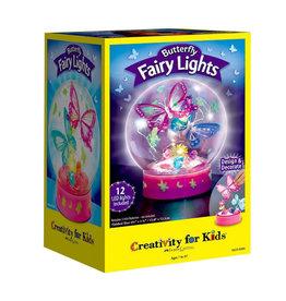 Faber Castell Butterfly Fairy Lights