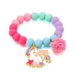 Girl Nation Whimsy Bracelet