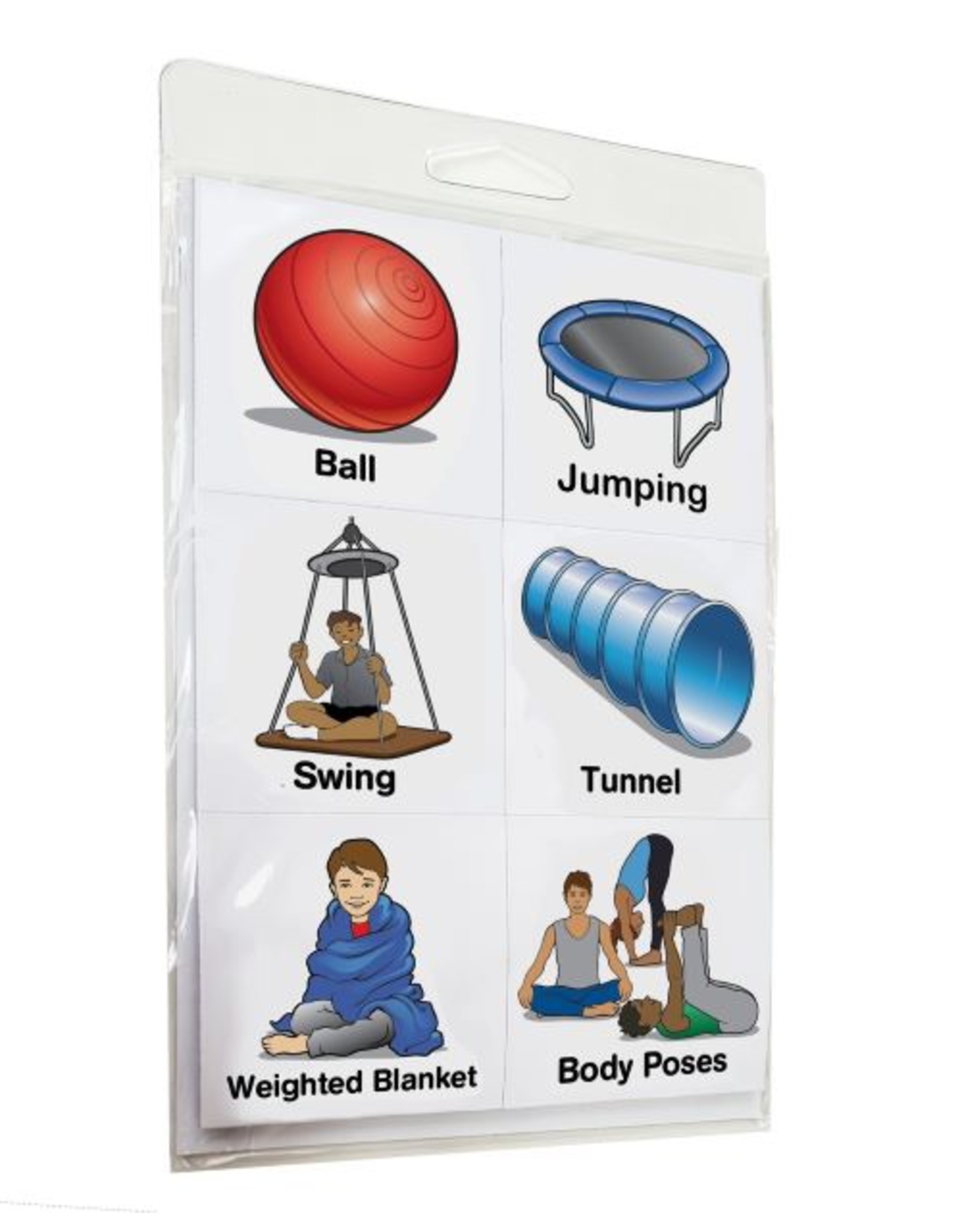 Schkidules Sensory Expansion Pack