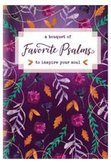Barbour Publishing Favorite Psalms
