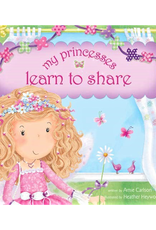 My Princessess Learn to Share