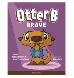 Otter B Books