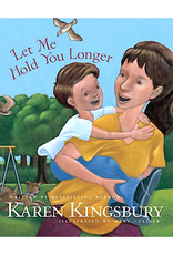Let Me Hold You A Little Longer
