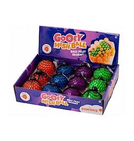 Keycraft Gooey Mesh Ball