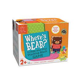 Mindware Where's Bear