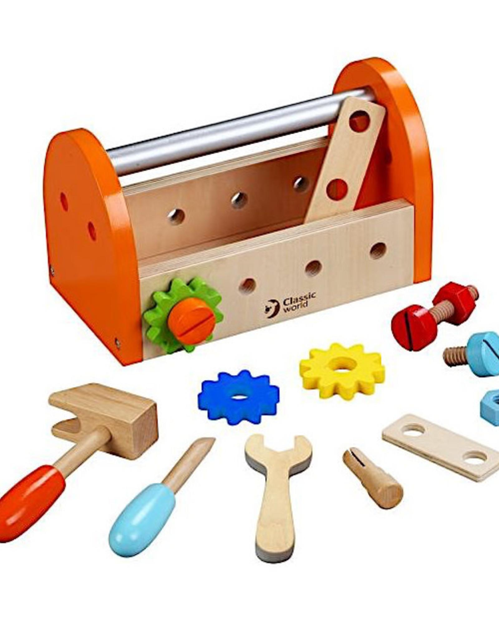 Classic World Small Carpenter Set