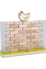 Classic World Wall Game
