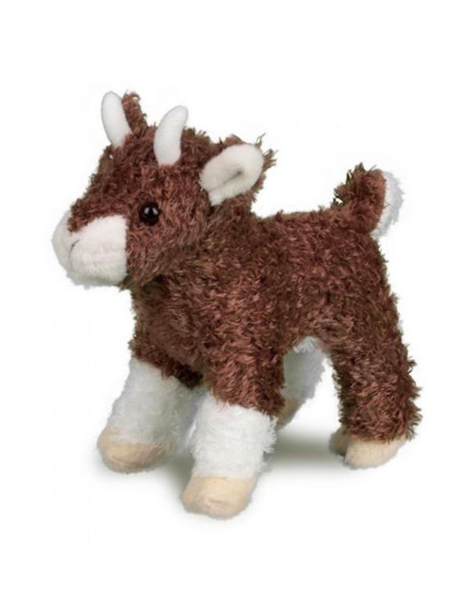 Douglas Toys Buffy Goat