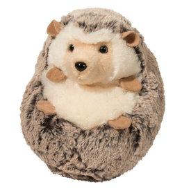 Douglas Toys Spunky Hedgehog, Large