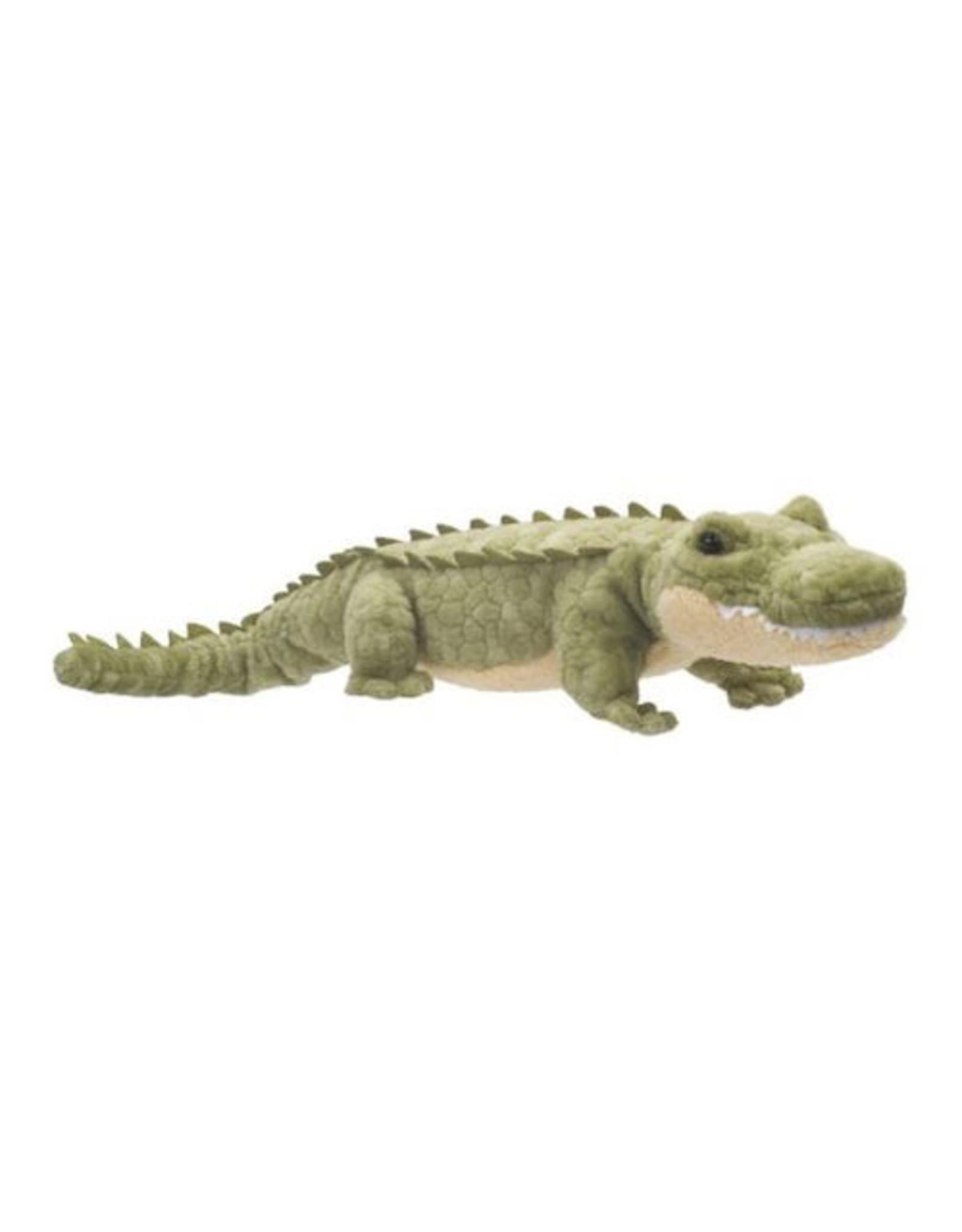 Douglas Toys Stream Line Alligator
