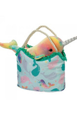 Douglas Toys Rainbow Narwhal