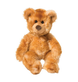 Douglas Toys Waffles Cinnamon Bear, Small