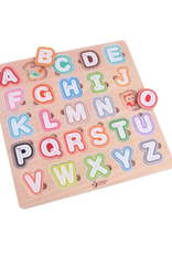 Classic World Wooden Puzzle