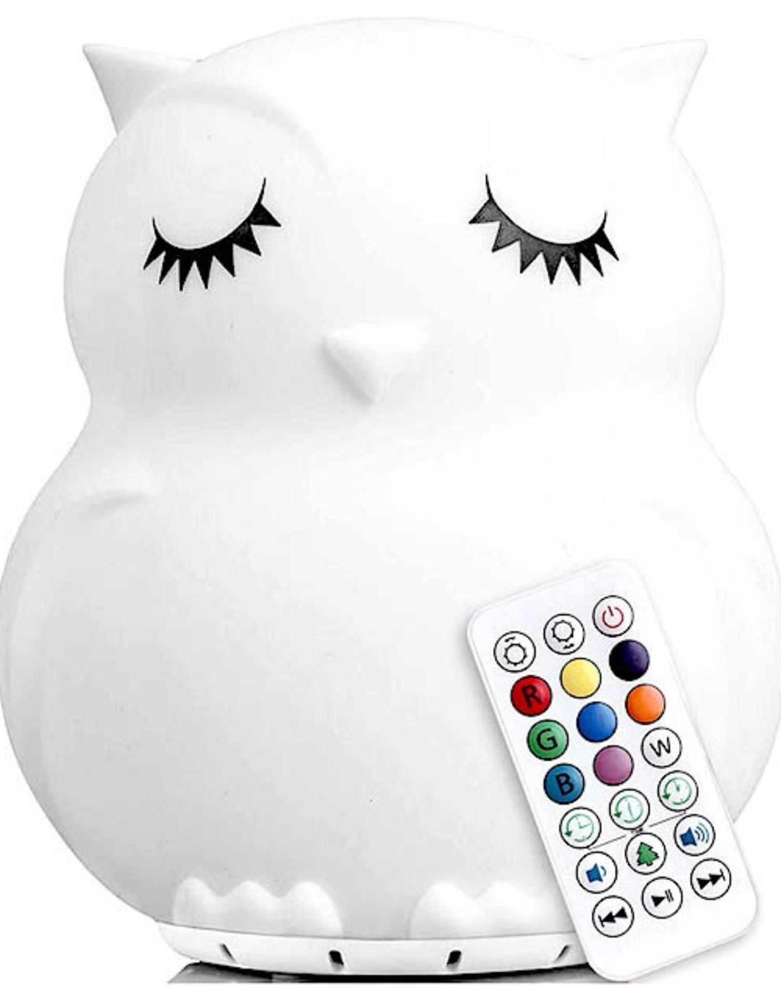 LumieWorld LumiePets Owl Bluetooth