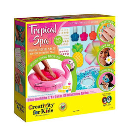 Faber Castell Tropical Spa