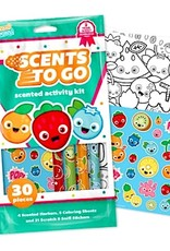 Scents to Go (Markers)