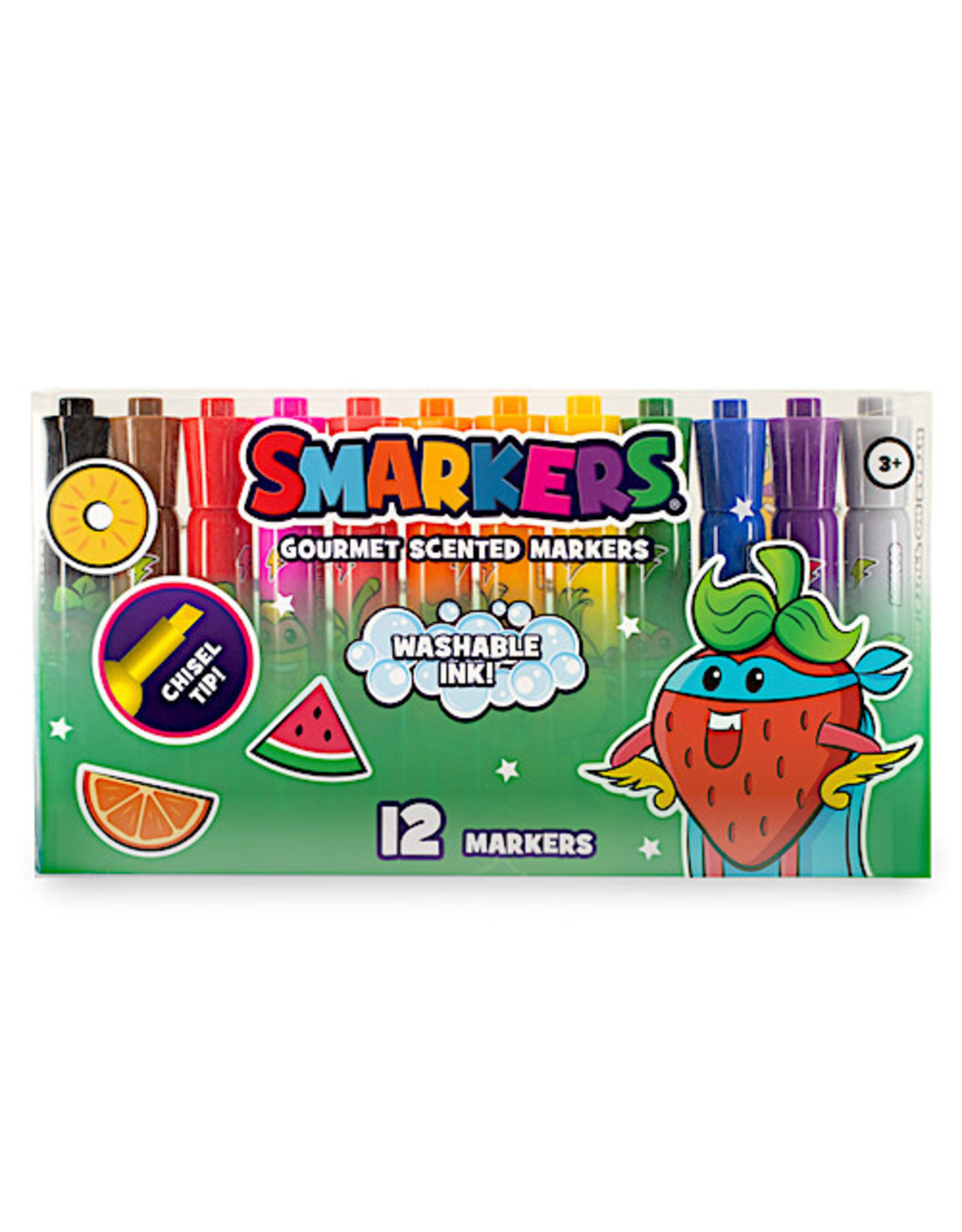 Large Smarkers