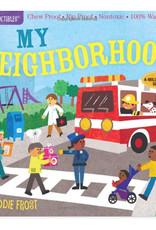 Indestructibles Indestructibles- Neighborhood/City