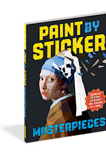 Paint by Sticker