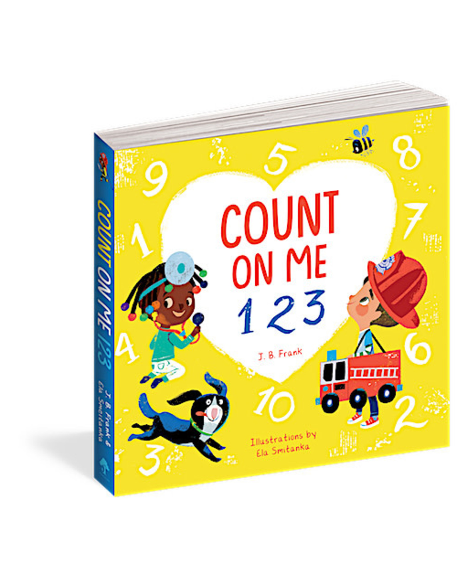 Count on Me!