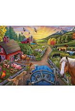 Ravensburger My First Farm (24pc)