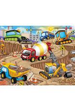 Ravensburger Construction Fun (24pc)