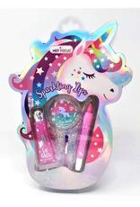 Hot Focus Sparkling Lips, Unicorn