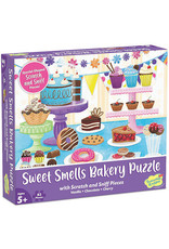 Scratch & Sniff Candy Kingdom Puzzle
