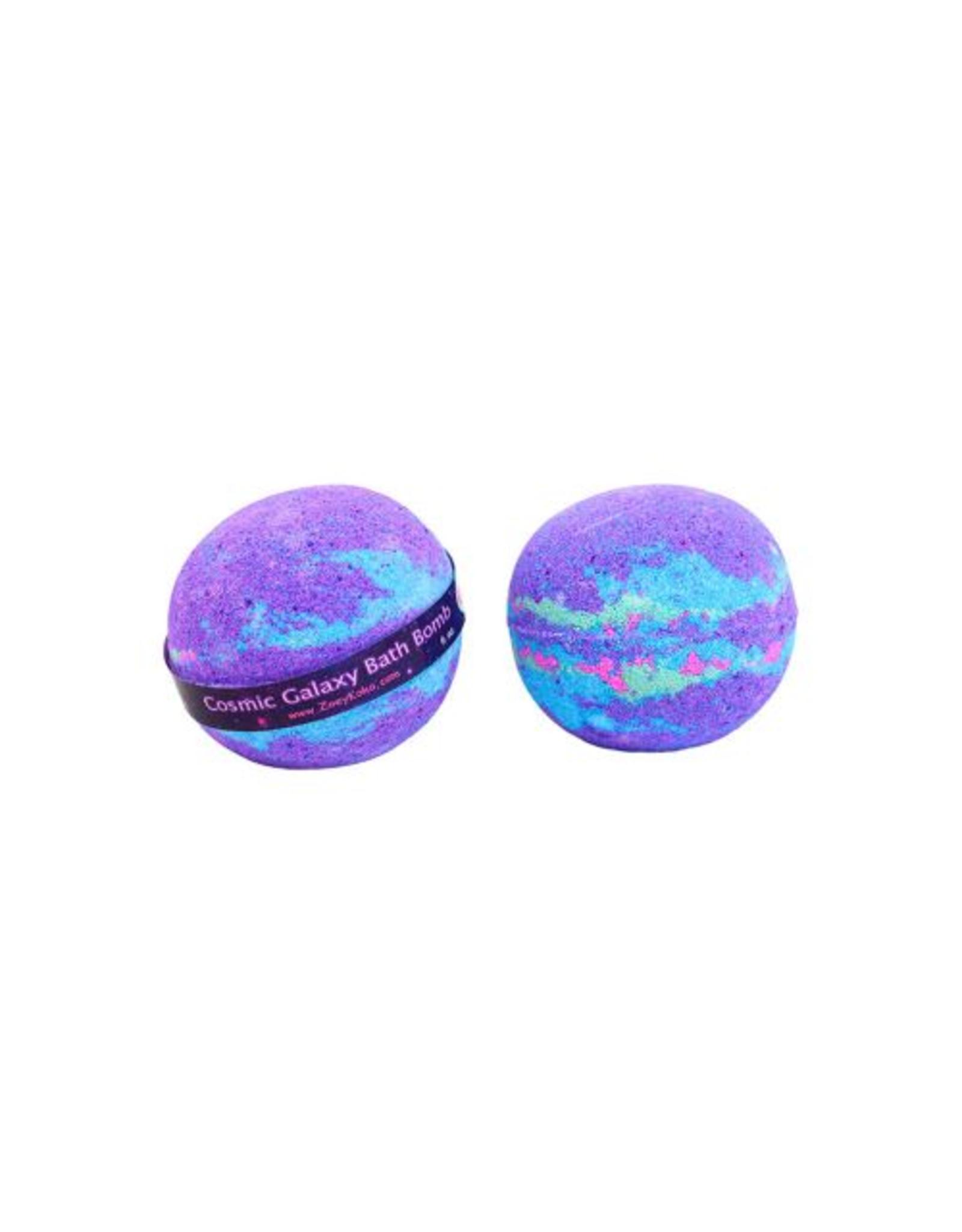 Zoey Galaxy Bath Bomb