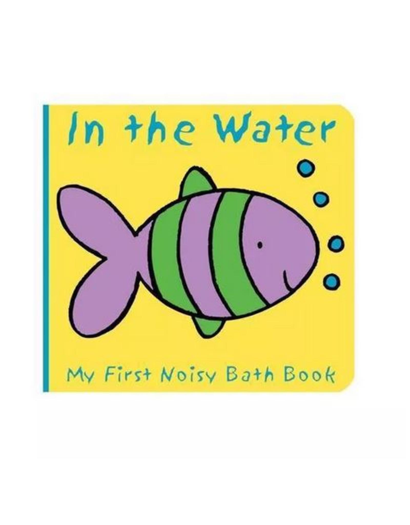 Ingram Publisher Animal Bath Book