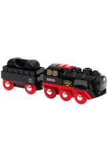 Ravensburger Battery Operated Steam Train