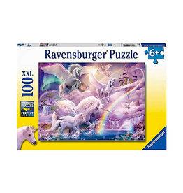 Ravensburger Pegasus Unicorns (100 pc)