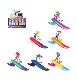 Surfer Dudes Legends and Surfer Pets