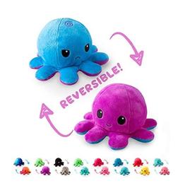 Puka Creations Reversible Octopus