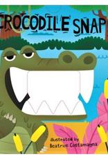 CROCODILE SNAP!