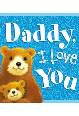 Daddy, I Love You