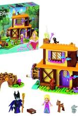 Lego Auroras Forest Cottage