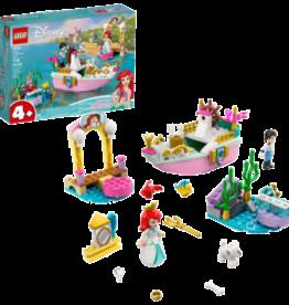 Lego Ariel Celebration Boat
