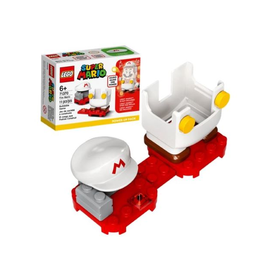 Lego Fire Mario Power Up Pack