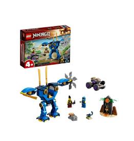 Lego Jays Electro Mech