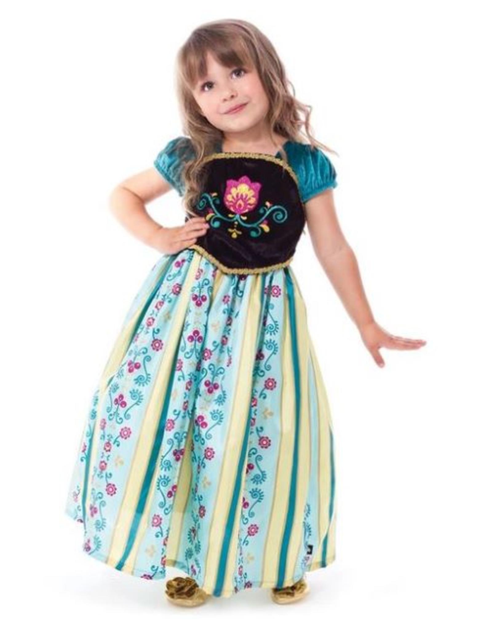 Little Adventures Alpine Princess Coronation