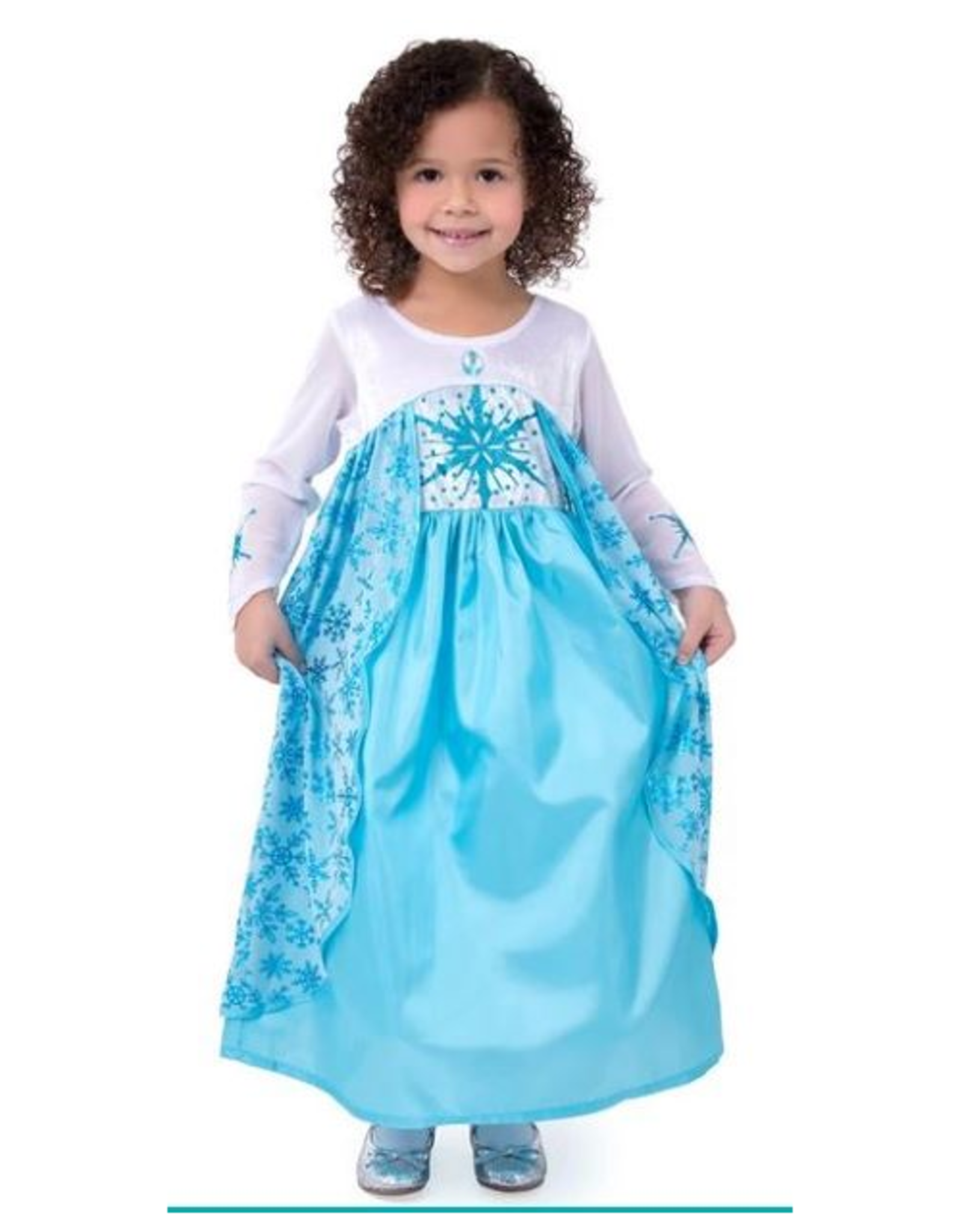 Little Adventures Ice Princess 2017