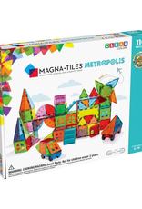 Magna Tiles Magna Tiles Metropolis