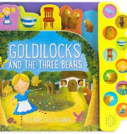 Cottage Door Press 10 Button Sound Books