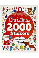 Cottage Door Press 2000 Sticker