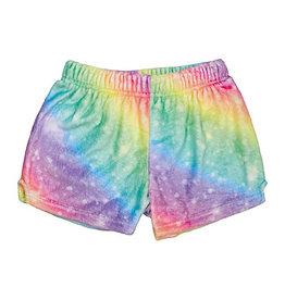 Iscream Shimmering Rainbow Shorts Large